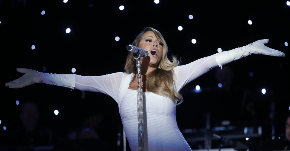 12 Days of Christmas Songs: Mariah Carey's 'All I Want for Christmas Is You' Is a Philosophy of ...