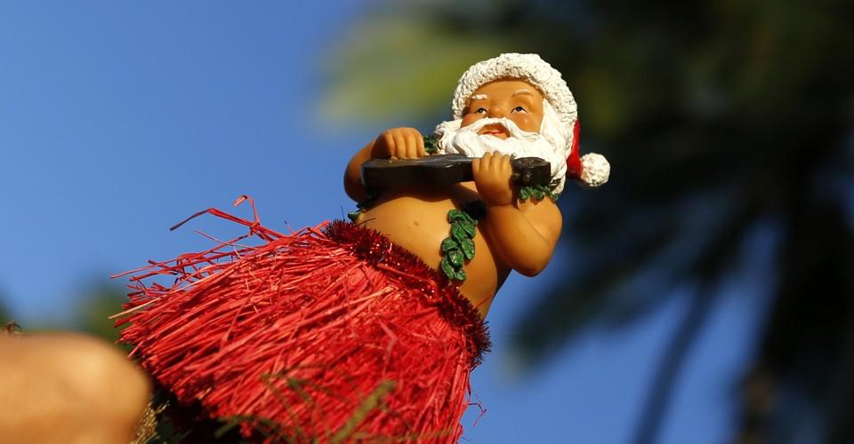 mele kalikimaka the anti let it snow the atlantic - Hawaiian Merry Christmas Song