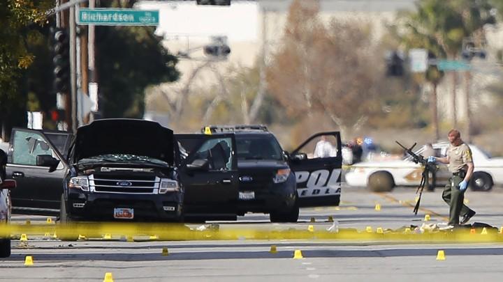 The Atlantic Daily: Terrorism in San Bernardino, November