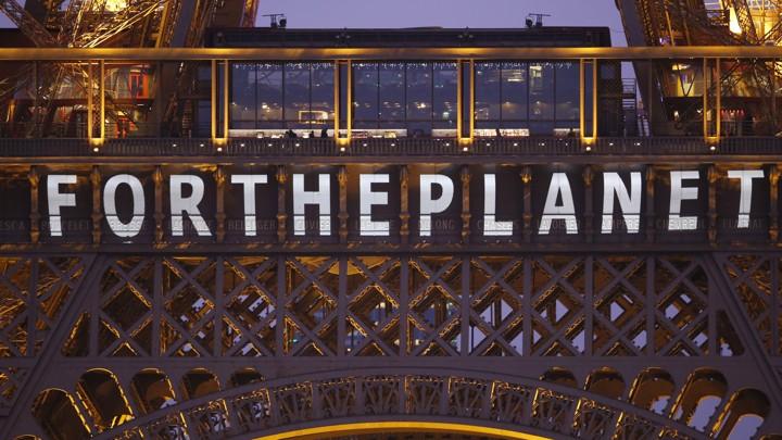 Whats In The Un Paris Climate Deal The Atlantic