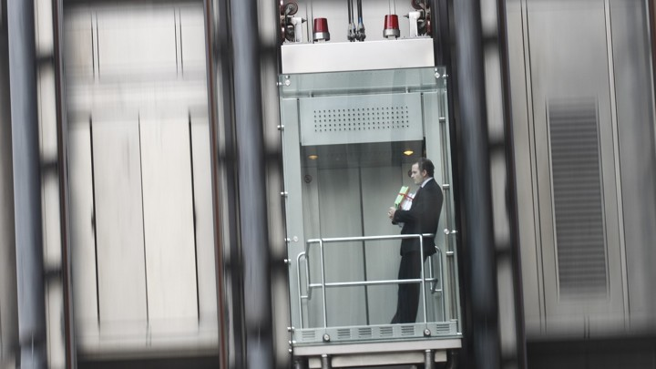 Building Elevator Cost