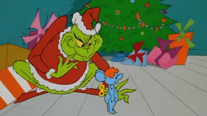 12 Days of Christmas Songs: \'You\'re a Mean One, Mr. Grinch\' Is ...