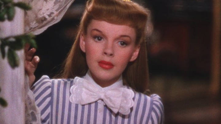 mgm - Have Yourself A Merry Little Christmas Judy Garland