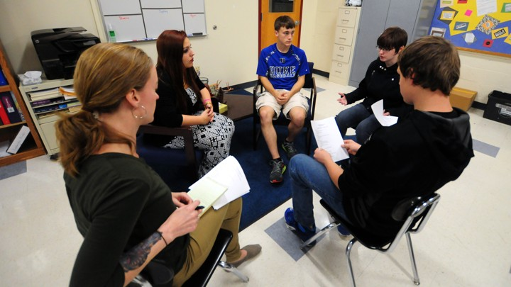 Major New Study Finds Restorative >> How Pittsfield New Hampshire S Schools Are Practicing Restorative