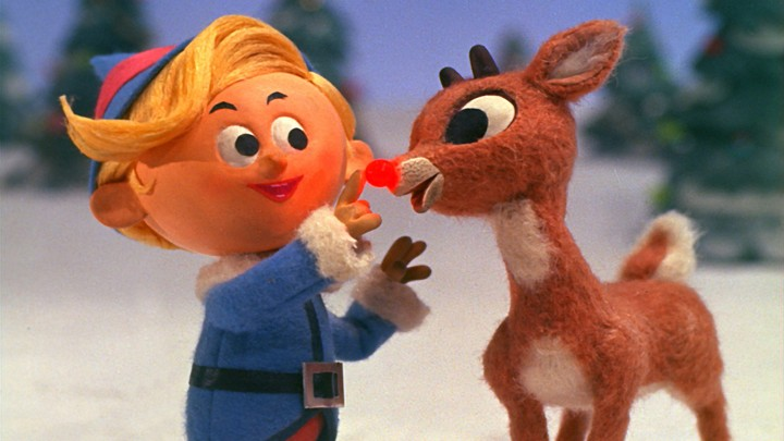 classic media - Christmas Songs Rudolph The Red Nosed Reindeer
