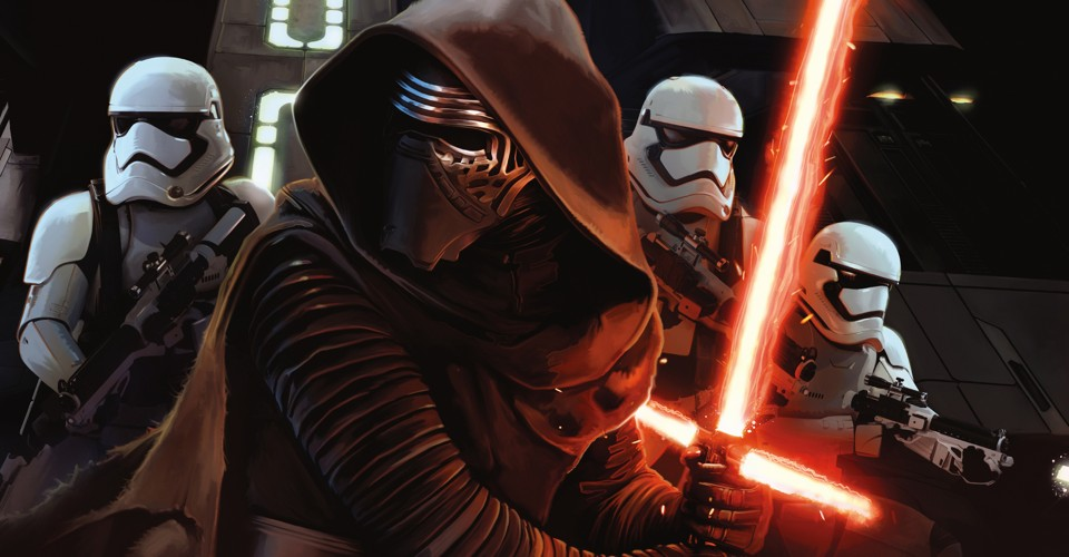 Star Wars: The Force Awakens - Vern's Reviews on the Films of Cinema