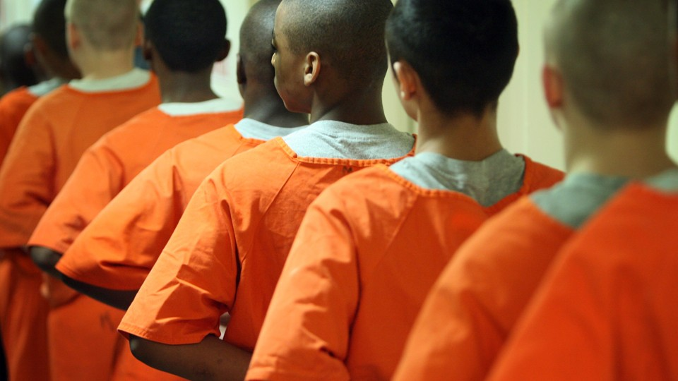 The Steep Costs Of Imprisoning Juvenile Offenders In Adult Prisons