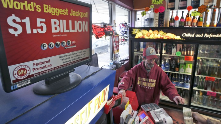 Powerball Jackpot: We Have 3 Winners - The Atlantic