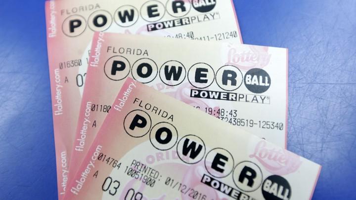 January 13 powerball prizes ny