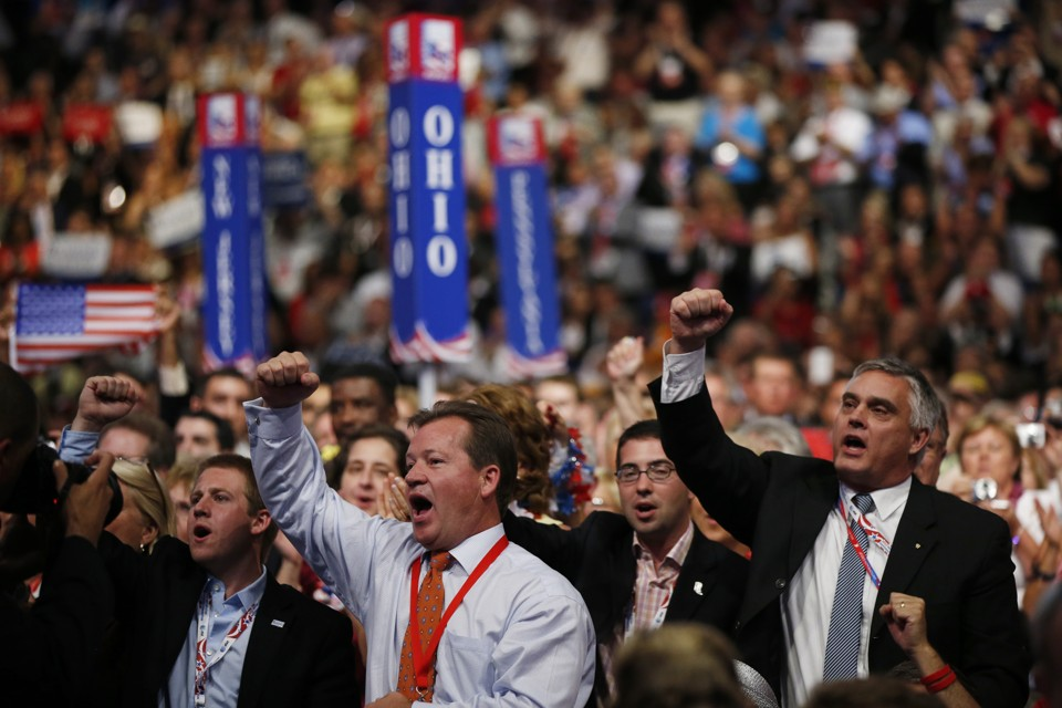 Delegate System Spells Out Bad News for Republican ...