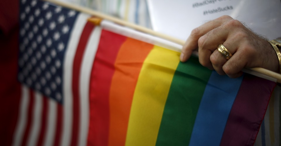 gay marriage laws essay One of the reasons, for this is that the us supreme court has struck down state anti-sodomy laws as unconstitutional and in light of the michigan state supreme court's ruling that prohibiting marriage between same-sex couples violates their constitutional rights marriage has always been a huge part of.