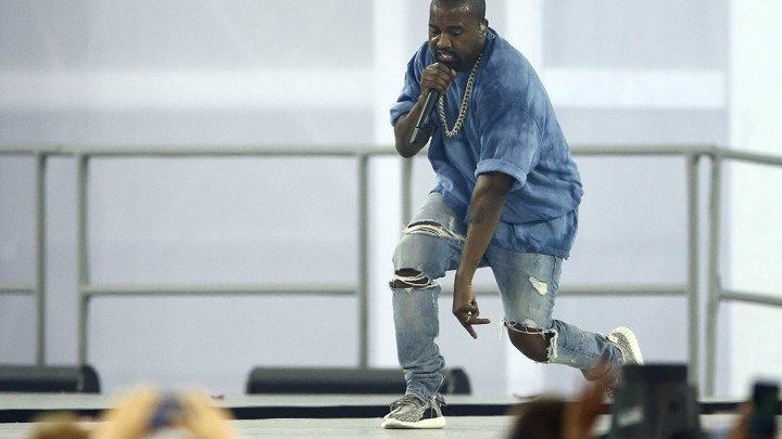 f9cbae081e7c Review   Facts  Is Kanye West s Resurrection as an Unhinged ...