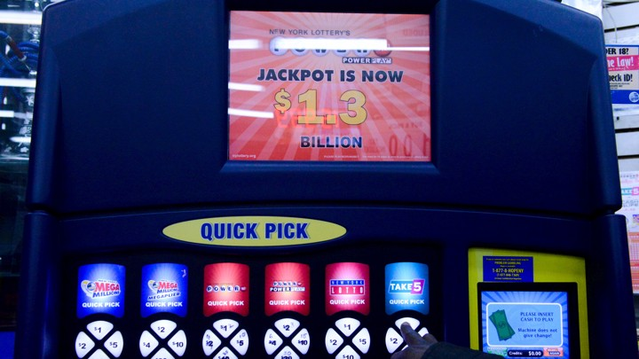 What Becomes of Lottery Winners? - The Atlantic