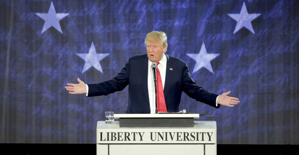 Is Liberty University right for me?