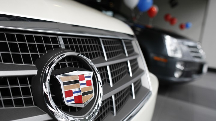 The Cadillac Tax Could Affect Many American Workers - The ...