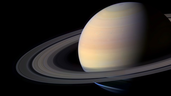 Why Saturn Is The Best Planet The Atlantic