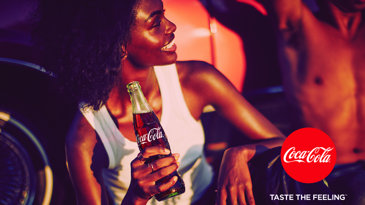 Things You Can't Talk About in a Coca-Cola Ad - The Atlantic