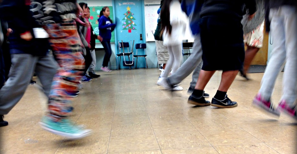 dance class is being used to teach kids empathy and social emotional skills the atlantic