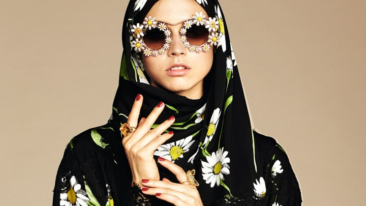 Dolce   Gabbana Debuts New Collection for Muslim Women - The Atlantic 5ed0b97b21