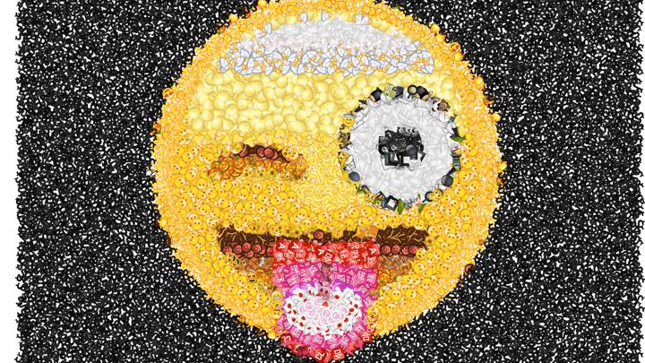 emoji or emojis what s the plural of emoji the atlantic
