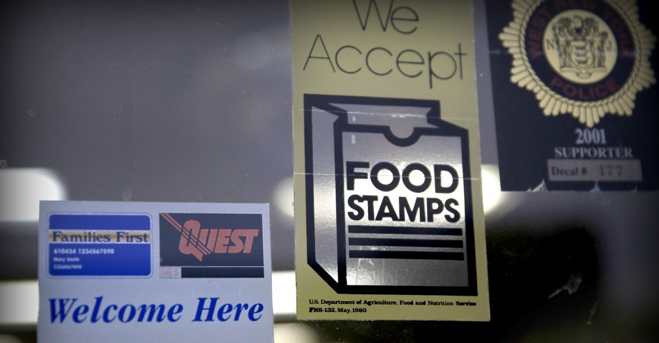 Despite SNAP Students On Community College Campuses Are Going Hungry