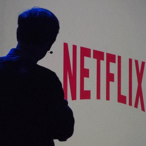 The Black Market for Netflix Accounts - The Atlantic