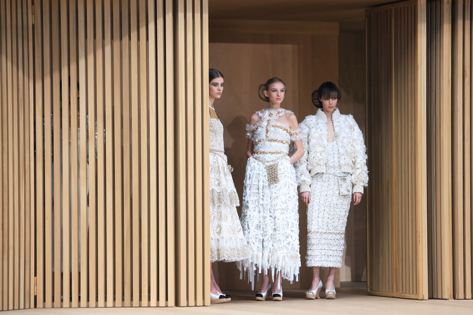designers like michael kors o9ed  Thibault Camus / AP