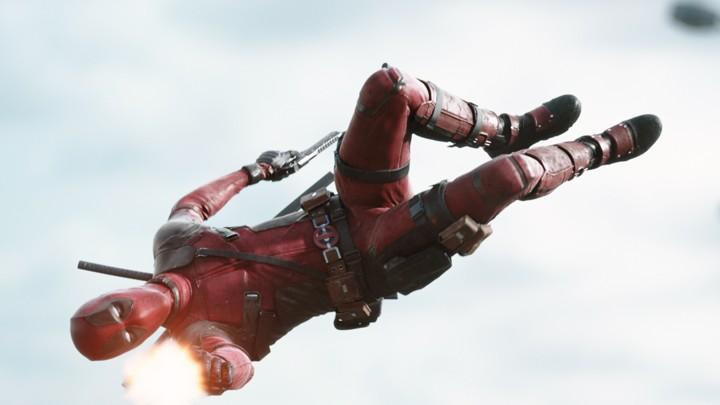 Deadpool Ryan Reynolds Stars In A Superhero Movie Bromedy