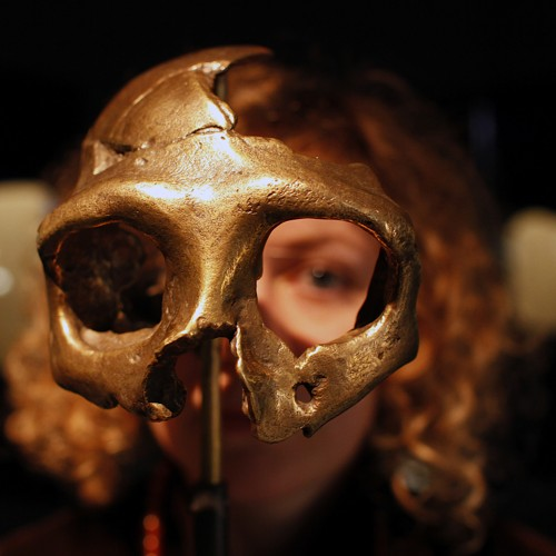 The Link Between Neanderthal DNA and Depression Risk - The Atlantic