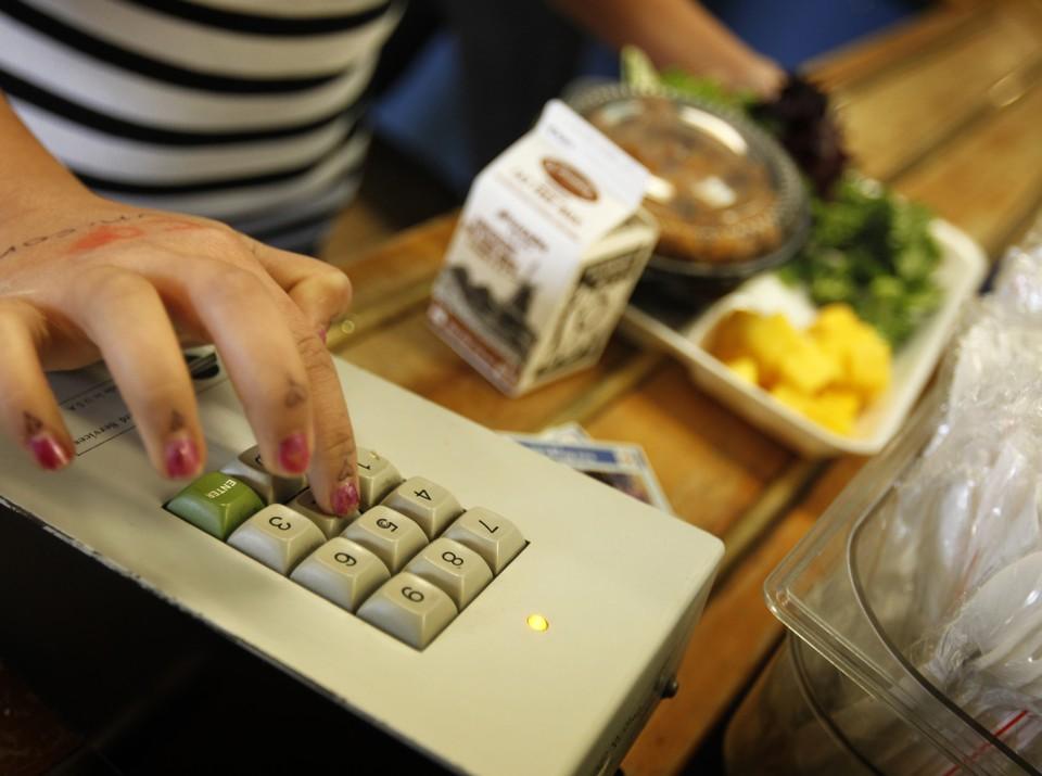 What Happens to Students School-Lunch Bills Go Unpaid? - The Atlantic