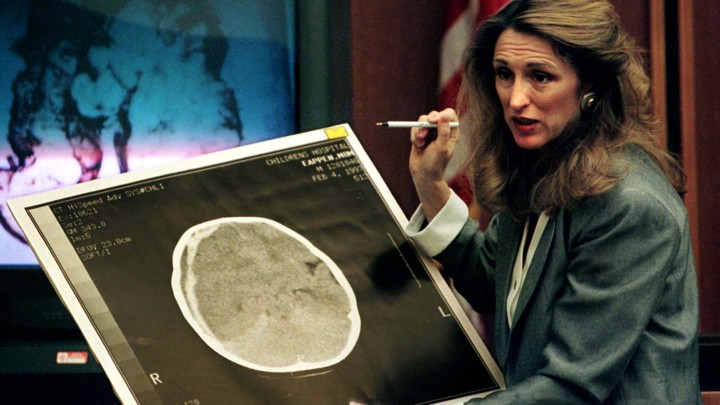 Image result for neuroscience evidence in the courtroom""