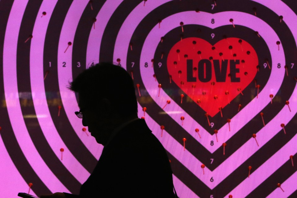 Valentine\'s Day: What \'I Love You\' Means in Different Languages ...