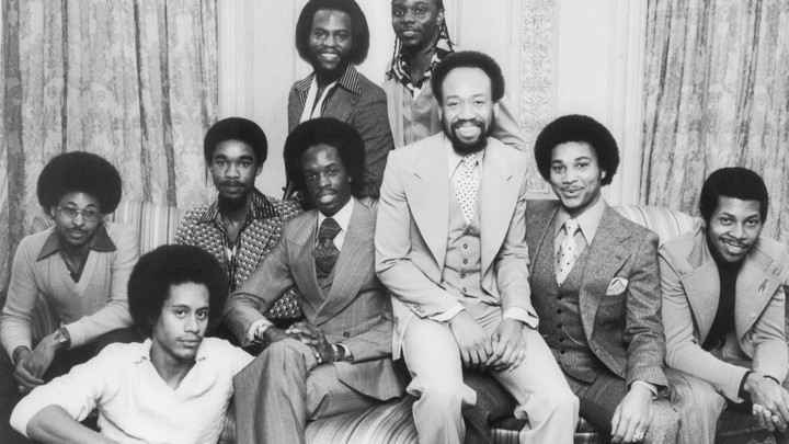 Earth, Wind, & Fire's Maurice White Had the Same Traits Seen in