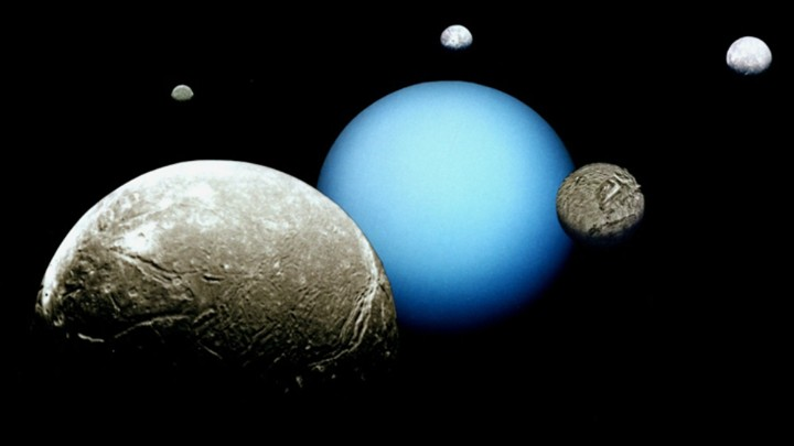 Sorry, Jupiter and Saturn: Uranus Is Truly the Best Planet