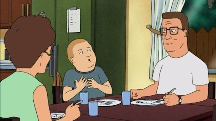 Fox S King Of The Hill Was The Last Bipartisan Tv Comedy The