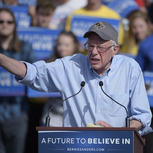 Why Bernie Sanders Is Adopting a Nordic-Style Approach - The Atlantic 560ce5a7ae6f