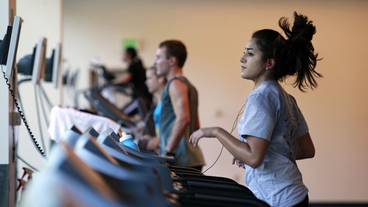 study less than 3 percent of americans live a healthy lifestyle