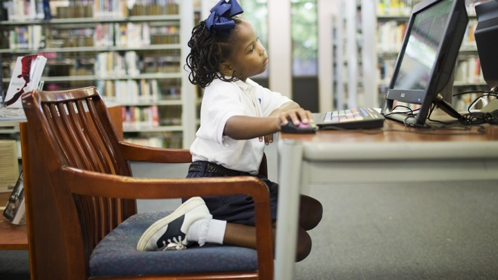 a4a896f13da Why Are Black Girls Disproportionally Pushed Out of Schools  - The ...