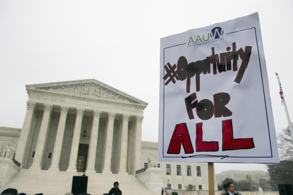 The Controversy Over 'Mismatch Theory' Goes Beyond Affirmative Action - The Atlantic