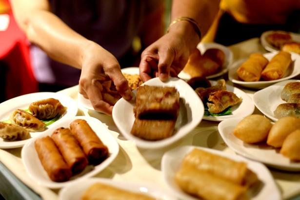 Kansas City Missouri Chinese Restaurants