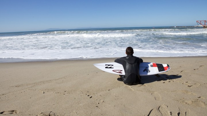 488a79b8c9 Ditching Class to Hit the Waves