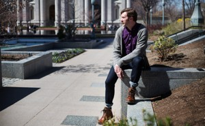 LGBTQ Mormons React to LDS Policy Change on Apostasy - The