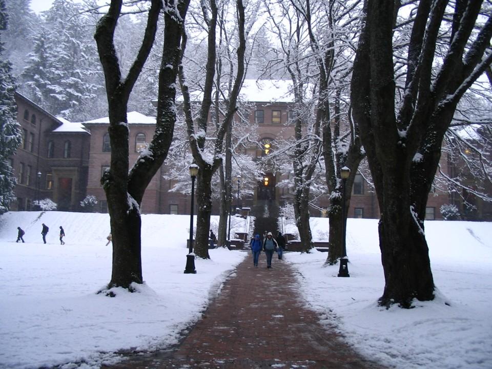 What GPA and SAT do I need for Western Washington University?