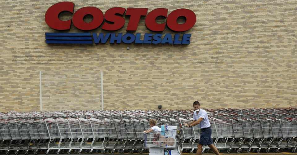 What Costco's New Wages Say About the Health of the American