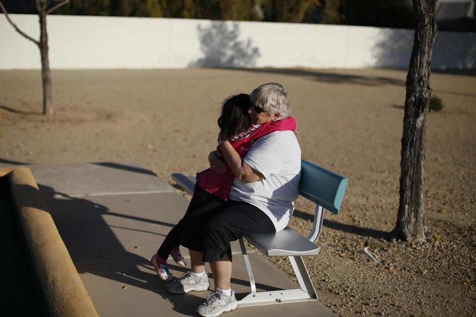 Thesis on nursing homes