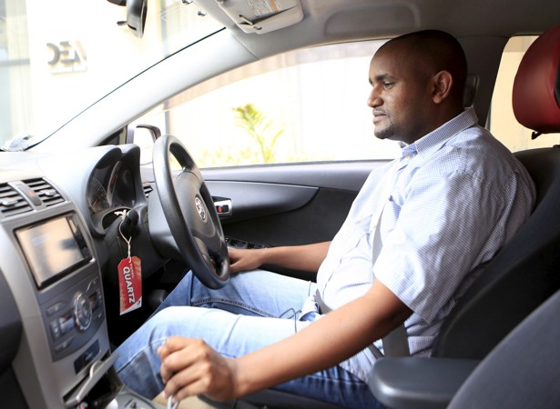 Image result for taxi drivers kenya