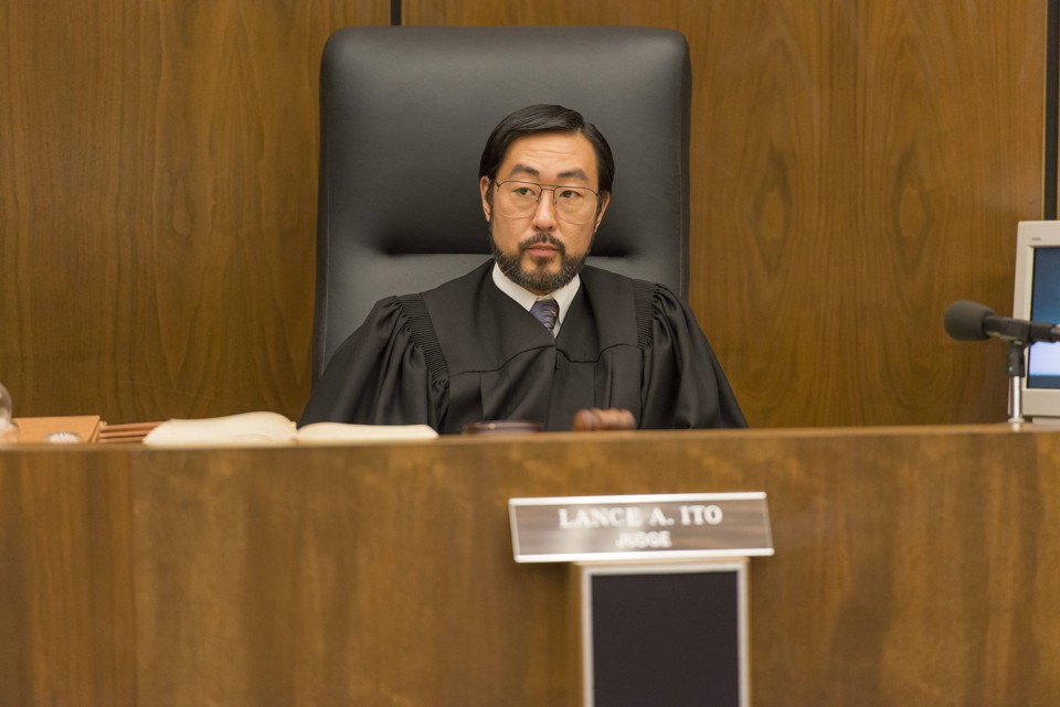 Oj simpson essays on the trial