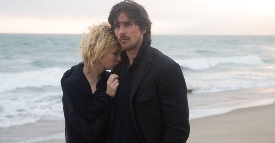Movie Review: 'Knight of Cups,' with Christian Bale, Cate