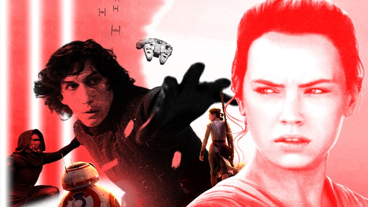 Reylo The Star Wars The Force Awakens Fan Fiction Ship Between