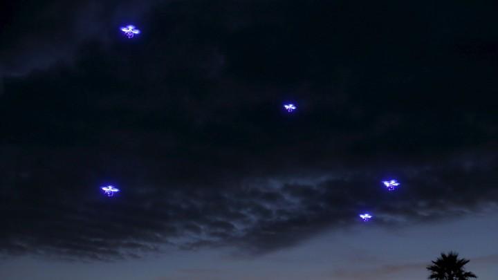 Human Drones